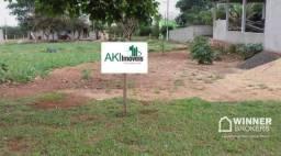 Terreno à venda, 364 m² por R$ 30.000,00 - Rural - Marilena/PR