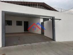 Casa para alugar com 3 dormitórios em Jardim panorama, Bauru cod:3796