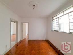 Apartamento com 2 dormitórios para alugar, 65 m² por R$ 1.050,00/mês - Embaré - Santos/SP