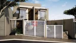 Casa com 2 dormitórios à venda, 100 m² por R$ 285.000 - Santa Isabel - Juiz de Fora/MG