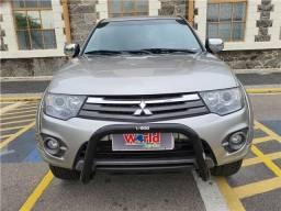 Mitsubishi L200 triton  3.2 hpe 4x4 cd 16v turbo intercooler diesel 4p manual