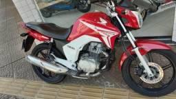 Honda Cg 150 TITAN EX P