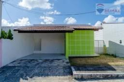 Casa com 3 dormitórios à venda, 205 m² por R$ 320.000,00 - Nova Parnamirim - Parnamirim/RN