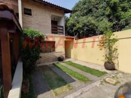 Casa de condomínio à venda com 2 dormitórios em Cocaia, Guarulhos cod:350188