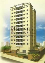 Apartamento à venda com 2 dormitórios em Jardim satélite, São josé dos campos cod:INF1069