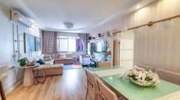 Apartamento à venda com 4 dormitórios em Varjota, Fortaleza cod:DMV189