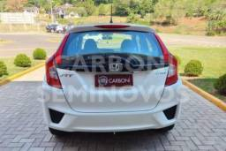 HONDA FIT 2014/2015 1.5 DX 16V FLEX 4P MANUAL