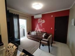 Apartamento com 2 dormitórios à venda, 61 m² por R$ 195.000,00 - Costa e Silva - Joinville