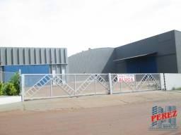 Loja comercial para alugar em Pq industrial iv, Ibipora cod:13650.4131