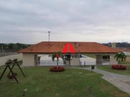 Casa com 2 dormitórios à venda, 60 m² por R$ 280.000,00 - Residencial Villa Bella - Rio Br