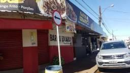 Loja à venda, 110 m² por R$ 290.000,00 - Jardim América - Rio Verde/GO