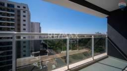 Studio com 1 dormitório para alugar, 33 m² por R$ 1.800,00/mês - Jardim Tarraf II - São Jo