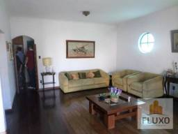 Casa residencial à venda, Vila Santa Tereza, Bauru - CA2153.