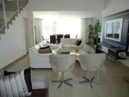 Casa à venda com 4 dormitórios em Portal do aeroporto, Juiz de fora cod:14386
