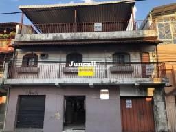 Casa à venda, 4 quartos, 3 vagas, Primeiro de Maio - Belo Horizonte/MG