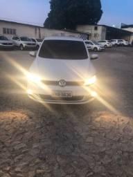 Volkswagen Fox Confortline 1.6 15/15 -Extra