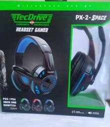 Headset Ps3 Ps4 Xbox One