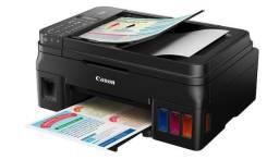 Impressora Canon G4100 NOVA