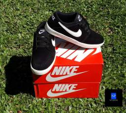 Nike Suketo Preto