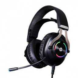 Headset 7.1 gamer HP H360GS