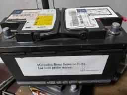 Baterias Automotivas 80 Amperes Mercedes AGM