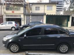 Fiat Linea 1.8 Essence 16v flex 4p 2012/2012 - Completo