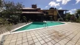 25-Mansão no condominio alto padrão Torquato de Castro em aldeia / 598m / 4 suites
