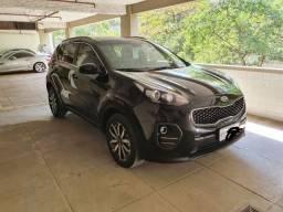 Kia Sportage 2019 2.0 LX 4x2 16V Flex 4P Automatico