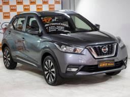 Nissan Kicks Sl Cvt 1.6