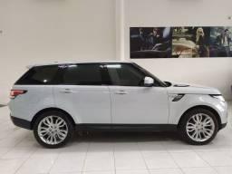 Land Rover Range Rover 3.0 HSE Turbo Diesel 2016/2016