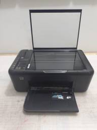 Impressora hp deskjet f4480 Em Perfeito estado pra uso