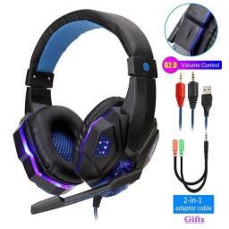 Novo Headset Gaming 3.0