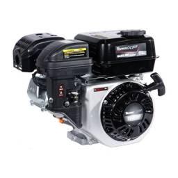 "Motor à gasolina eixo 3/4"" de 7 hp 4 tempos TE70 Toyama"