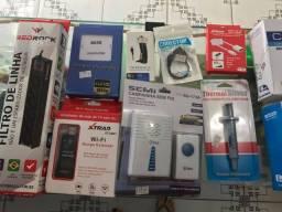 Vários produtos de informatica