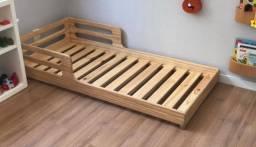 Mimi cama infantil Montessori