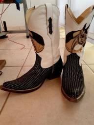 Fidalgo Boots