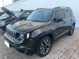 Jeep Renegade Longitude 1.8 4X2 Flex 16V Aut. 2019.2020