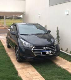 Hyundai HB20 1.0 2016