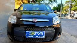 Fiat Pálio Attractive 1.0 2017/17 TOP de linha