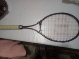 Raquete de tênis  Wilson original