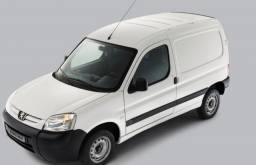 Peugeot Partner 1.6 2019/20 com 5 mil km