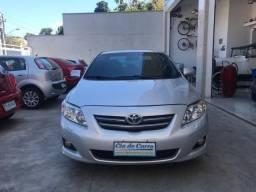 Toyota Corolla SEG com Gnv