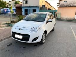 Fiat Palio Attractive Completo Td Pago Revisado 13/13 -12x S/Juro Cartão