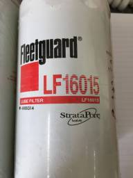 Filtro Óleo original FLEETGUARD LF16015