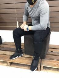 Promoção primavera/verão - Calça jeans super estilosa - Seja um revendedor