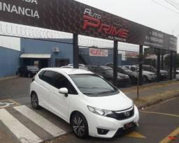 Honda - Fit EXL 1.5 Automatico 2015