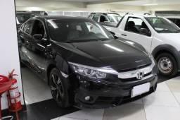 Honda Civic EXL Automático Flex 2.0