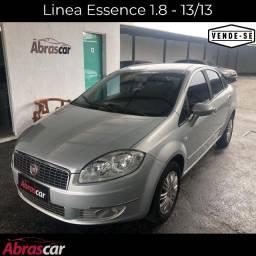 Linea Essence 1.8 Zerado - 13/13