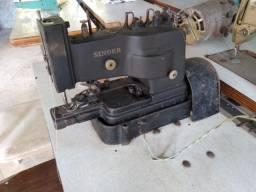 Máquina de pregar botão (Aceito cartão)