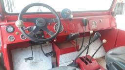Jipe javali jeep